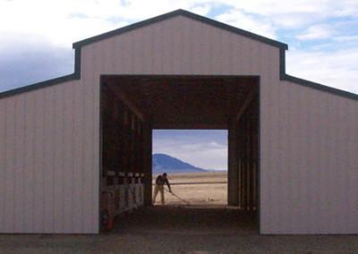 Horse Barns (2)