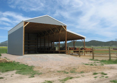 Horse Barns (4)